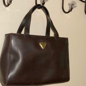 Vintage brown Guess Purse